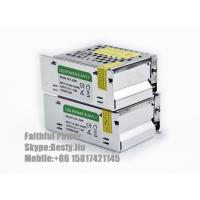 Buy cheap 25W 12V DC 2A LED Switching Power Supply 25 Watts 2 Ampere 12 Volt LED Driver from wholesalers