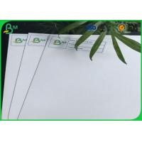 Buy cheap FSC Certificated 200gsm - 450gsm C1S Ivory Board Paper For Making Packages from wholesalers