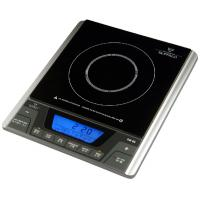 Buy cheap touch control Desktop design Ceramic Cooker Electric induction cooker from wholesalers