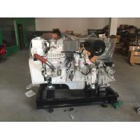 Buy cheap Cummins 6CTA8.3-M marine diesel engine 205hp electric marine propulsion from wholesalers