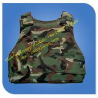 Buy cheap camo military tactical vest kevlar clothing from wholesalers