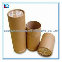 Buy cheap Paperboard Tube Packing from wholesalers
