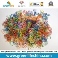 Buy cheap Small Quantity Bulk Various Paper Clips From Factory Stock Directly from wholesalers