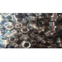 Buy cheap Forged Steel Brass Threaded Fittings For Floor Heating Manifold from wholesalers