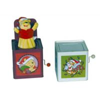 Buy cheap Metal Music Box from wholesalers