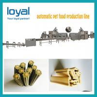 Buy cheap Automatic Pet Food Production Line Equipment from wholesalers
