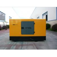 Buy cheap 40KW Cummins Diesel Marine Generator 1500rpm With CCS ZY BV Certification from wholesalers