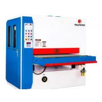 Buy cheap Automatic Wide Belt Sander from wholesalers