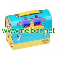 Buy cheap metal treasure chest from wholesalers