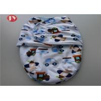 Buy cheap Wearable Warm Baby Blanket Newborn Infant Sleeping Bag Swaddle Pods Customized from wholesalers