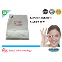 Buy cheap Powder Estradiol Benzoate Female Hormone Estrogen CAS 50-50-0 for Less Estrogen Treat from wholesalers