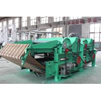 Buy cheap 400mm--GOOD QUALITY COTTON WASTE RECYCLING MACHINE from wholesalers