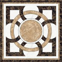 Buy cheap Water-jet cutting tile, Pattern glazed tile PH033-1212 from wholesalers