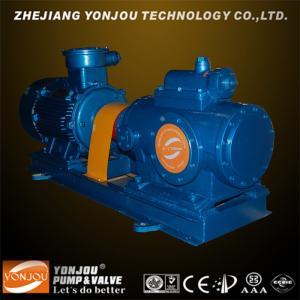 Buy cheap oil refinery pumps (70~4000L/Min,0.6~1.0Mpa, 350centigrade medium allowed) product