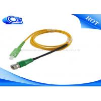 Buy cheap Optical Digital Audio Cable TV Receiver PIN , Single Mode HDMI Fiber Optic Cable from wholesalers