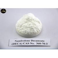 Buy cheap CAS 360-70-3 Deca Muscle Supplement / Deca Anabolic Steroids For Bodybuilding from wholesalers