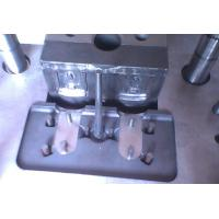 Buy cheap Matt Chrome Plating Aluminium Casting Mould Zinc Alloy H13 / 8407 from wholesalers