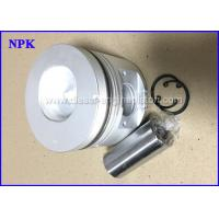 Buy cheap 4HF1 Isuzu Diesel Engine Piston With Pin And Clips 8 - 97063 - 867 - 0 from wholesalers