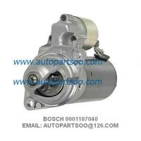 Buy cheap BOSCH STARTER MOTOR LOMBARDINI 15LD 225 58402150 IS1104 AZE2649 0001107040 from wholesalers