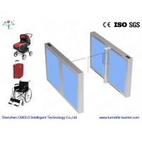 Buy cheap Multifunctional automatic swing gate automation systems For Luggage , Baby Carriages from wholesalers