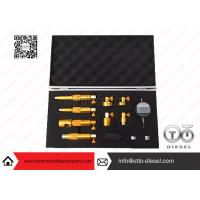 Buy cheap CRIN1 / CRIN2 Bosch Fuel Injector Removal Tool Golden High Precision BJ04 product
