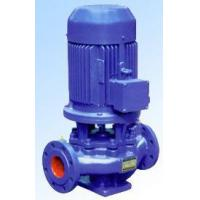 Buy cheap IRG series hot water pipeline centrifugal pump from wholesalers