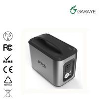 Buy cheap Fast Charging AC 220V Portable Rechargeable Power Supply Small Size Rated Power 300W from wholesalers