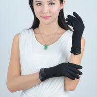 Buy cheap ladies / women's autumn wool gloves from wholesalers