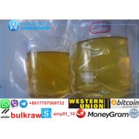 Buy cheap Pharma Grade Injectable Oil Liquid Boldenone Undecylenate Yellow Muscle Building from wholesalers