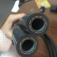 Buy cheap R404a Transport Refrigeration A/C Hoses R134a A/C Hose Truck Refrigeration Type E SAE J2064 R404A A/C Hoses product