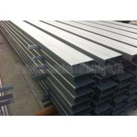 Buy cheap Low Carbon Steel Galvanized Rectangular Tubing Galvanised Steel Square Tube from wholesalers