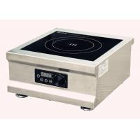 Easy Installation Commercial Induction Cooker 220v With Timer Function