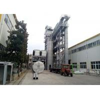 Buy cheap Environmental Bitumen Production Plant With Bag House Dust Filter from wholesalers