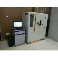 Buy cheap ISO 5659-2 0-924 Six Gear Automatic Shift Plastic Smoke Density Testing Machine from wholesalers