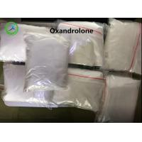 Buy cheap Anabolic Steroid Hormones Powder / 99% Purity Safest Oral Steroid White Powder Oxandrolone from wholesalers