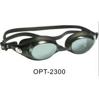 Buy cheap Fashion Optical Swimming Goggles ,fashion swimming goggle, optical swim goggle(OPT-2300) from wholesalers