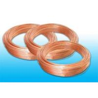 Buy cheap Refrigerant Copper Pipe from wholesalers