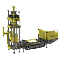 Buy cheap Quick Turnaround Boxhole Boring Machine Automatic Rod Loader System For Slot Hole from wholesalers