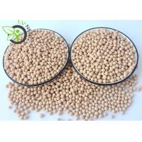 Buy cheap Eco - Friendly Zeolite 3a Molecular Sieve For Petrochemicals Contaminant Issues from wholesalers
