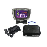Buy cheap Wireless  LCD Parking Sensor DR500-W from wholesalers