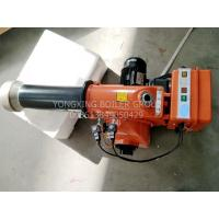 Buy cheap 380v 50hz Industrial Oil Burner Two Stage Small Heat Treatment Furnace from wholesalers