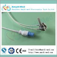 Buy cheap Siemens Spo2 Sensor for patient monitor SC6002XL,neonatal spo2 sensor,7 pin product