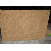 Buy cheap Standard size, 200kg/m3-300kg/m3 Cork covering substrate/cork roll underlay,good sound and heat insulation from wholesalers