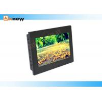Buy cheap 10 Intel N2600 IPS HDMI Industrial Touch Screen Panel PC Wide Screen Computer from wholesalers