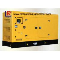 Buy cheap Silent Type Cummins Diesel Generator Set from wholesalers