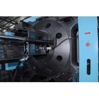 Buy cheap High performance plastic injection moulding machinery with M430 from wholesalers