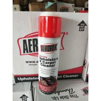 Buy cheap Aerosol Cleaner Spray Foam Cleaner , Car Dashboard Polish Products LPG Propeller from wholesalers