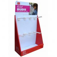 Buy cheap PDQ counter display from wholesalers