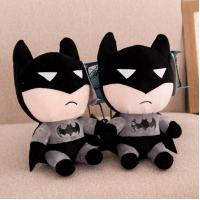 Buy cheap 2015 new Cartoon Batman doll plush toys pokemon minion exported to Europe CE from wholesalers