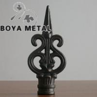 Buy cheap Decorative Wrought Iron Ornaments from wholesalers
